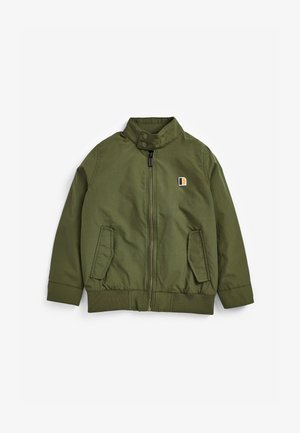 HARRINGTON  - Lehká bunda - khaki