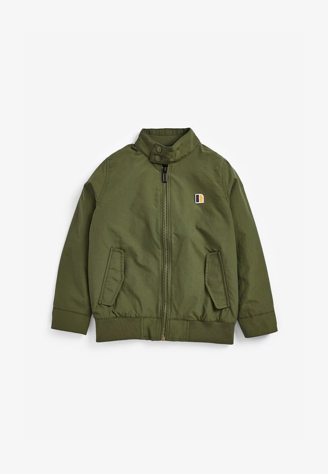 HARRINGTON  - Jas - khaki