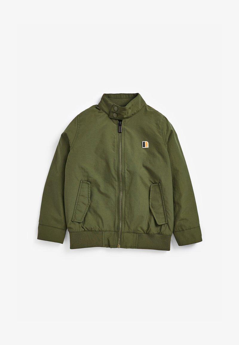 Next - HARRINGTON  - Light jacket - khaki
