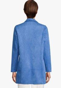Betty Barclay - Short coat - blue - 2