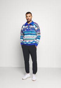 Columbia - POWDER - Sweat polaire - white/lapis blue - 1