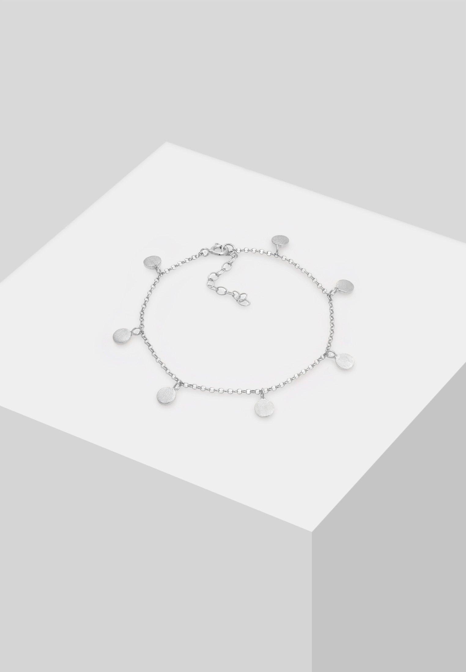 Mujer COIN TABLET CIRCLE GEO BASIC - Pulsera