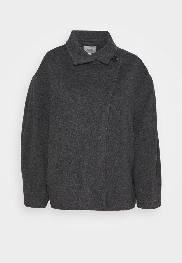 VELMA - Lett jakke - grey melange