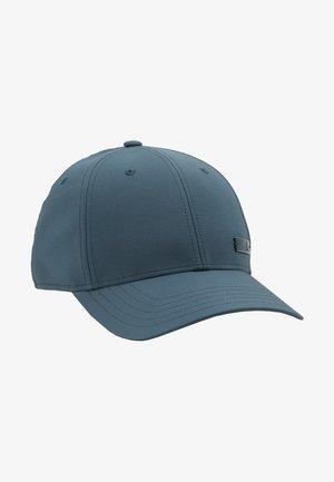 BBALLCAP LT MET - Cap - blue