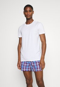 Polo Ralph Lauren - 3 PACK - Undershirt - white - 0