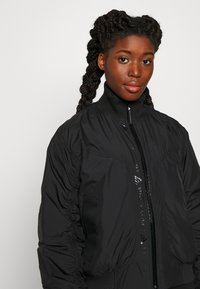 adidas by Stella McCartney - BOMBER - Overgangsjakker - black - 3