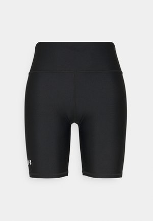 BIKE SHORT - Tights - black