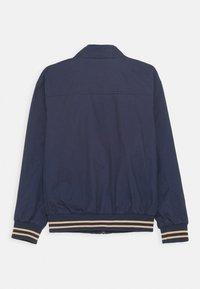 Tiffosi - JORGE - Lehká bunda - blue - 1