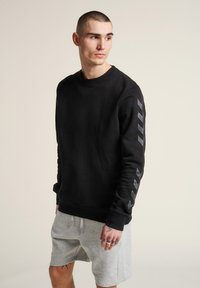 Hummel - Sweatshirt - schwarz - 0