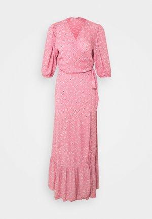 VIKIDDA DRESS - Maxi šaty - rosebloom/flowers