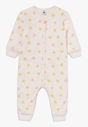 DORS BIEN SANS PIEDS - Pyjama - fleur/multico