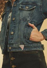 Guess - Denim jacket - blau - 2