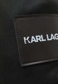 KARL LAGERFELD - UNISEX - Cap - black - 3