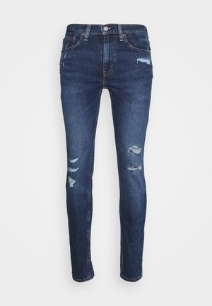 519™ EXT SKINNY - Jeans Skinny Fit - blue denim