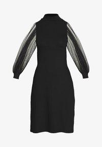 YASSUS DRESS - Day dress - black