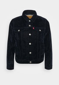 Levi's® - ORIGINAL TRUCKER - Summer jacket - lush indigo - 3