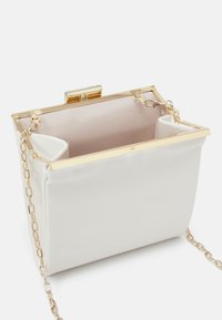 Forever New - JENNIE MINI FRAME - Clutch - porcelain - 2