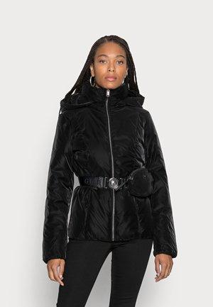BELLA JACKET - Winter jacket - jet black