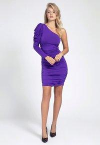 Guess - Shift dress - violett - 0