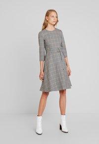 Hobbs - FRANCESCA DRESS - Shift dress - multi - 1