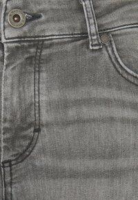 Marc O'Polo - ALBY SLIM - Slim fit jeans - grey wash - 2