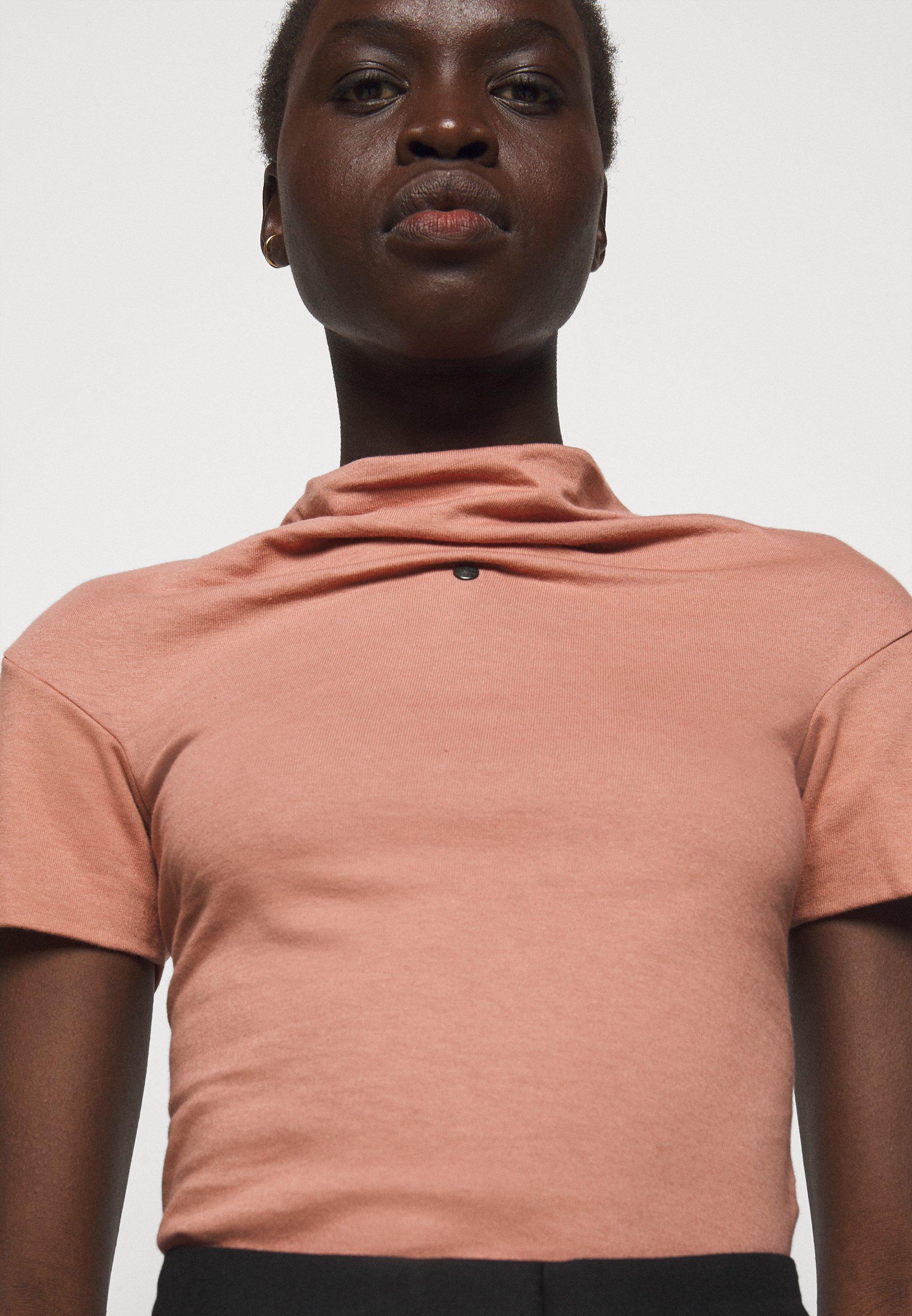 Women TUBE - Basic T-shirt