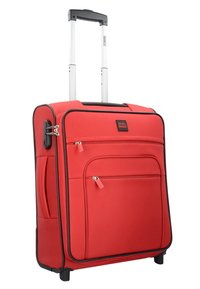 Stratic - Wheeled suitcase - red - 1