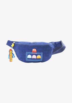 FRESH - Bum bag - blue