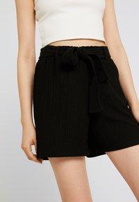 Noisy May - Shorts - black - 4