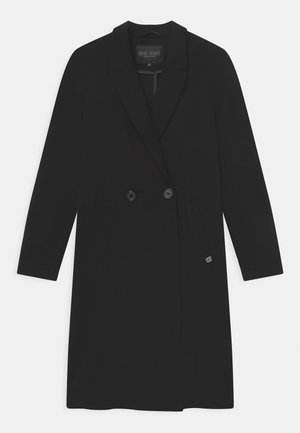 LINAH  - Klasický kabát - black