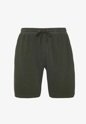 Shorts - deep grey