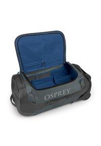 Osprey - ROLLING TRANSPORTER - Wheeled suitcase - grey - 2