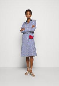 Libertine-Libertine - EASE - Shirt dress - royal - 1