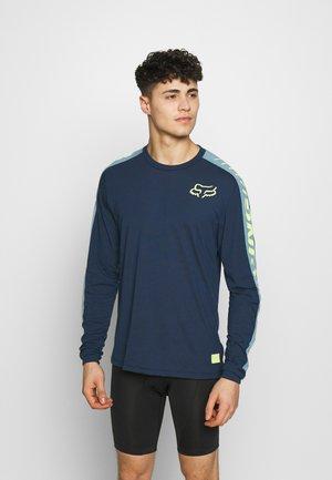 RANGER  - Sports shirt - dark blue
