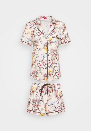 SHORTY  - Pyjama set - rose