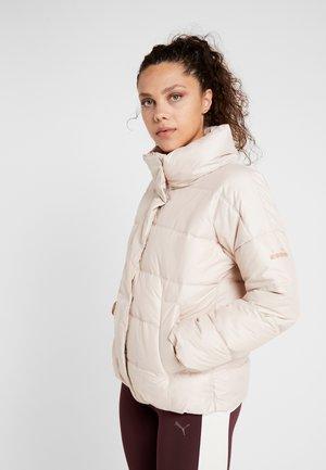 JACKET FREGIO - Zimní bunda - pink shell