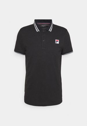 ALBERT - Sports shirt - black