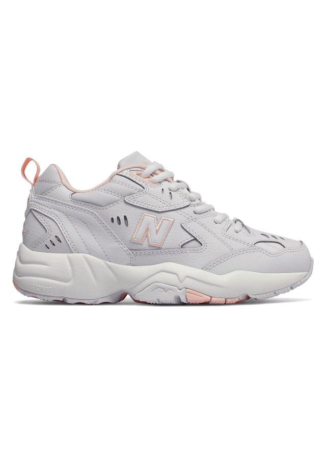 Sneakersy niskie - white/sun glow