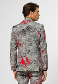 OppoSuits - ZOMBIAC SET - Suit - grey - 2