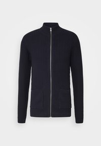 Redefined Rebel - SULTAN - Gilet - navy - 3
