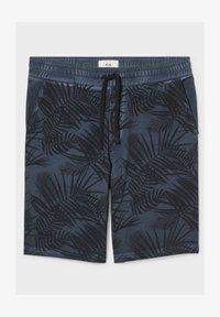 C&A - Shorts - dark blue - 3