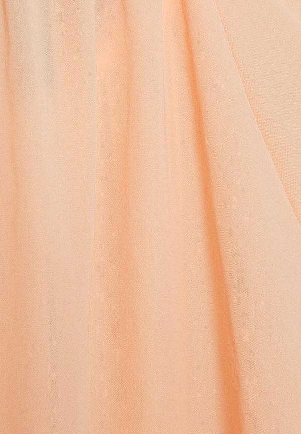 Marc Cain Bluzka - peach/pomarańczowy LSPY