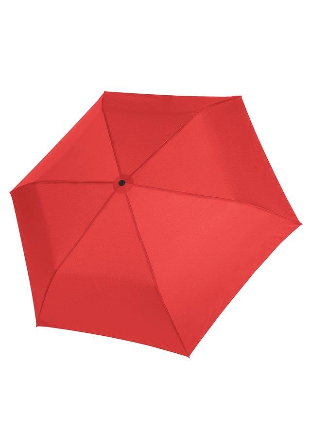 Umbrella - uni fiery red [dro]