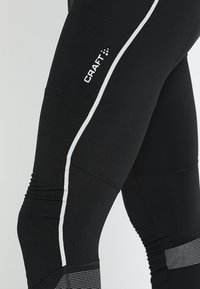 Craft - IDEAL THERMAL BIB  - Leggings - black - 6