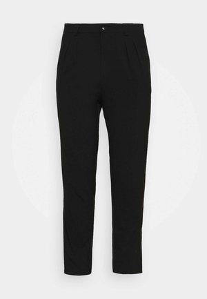 CARRENEE PANT - Kalhoty - black
