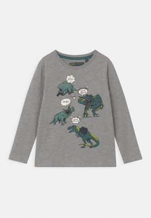 SMALL BOYS  - Longsleeve - grey melange