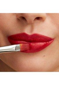 MAC - LUSTREGLASS LIPSTICK - Lipstick - flustered - 1