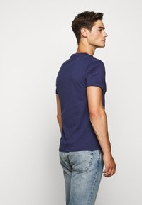Polo Ralph Lauren - Basic T-shirt - boathouse navy - 4
