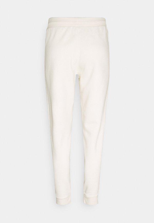 adidas Originals PANT UNISEX - Spodnie treningowe - non-dyed/mleczny Odzież Męska NXXP