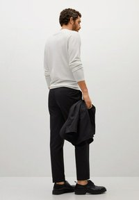 Mango - COOL - Trousers - schwarz - 2